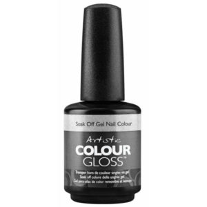 Artistic Colour Gloss Soak-Off Gel Colour - Stage Dive - (15ml.5 fl oz) 2100197