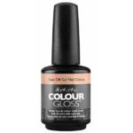Artistic Colour Gloss Soak-Off Gel Colour - Stardust In My Eyes - (15ml.5 fl oz) 2100198