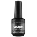 Artistic Colour Gloss Soak-Off Gel Colour - Villainous Vibes - (15ml.5 fl oz) 2100205