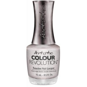 Artistic Colour Revolution - Reactive Nail Lacquer - Sharp As Nails (15ml.5 fl oz) - 2300204