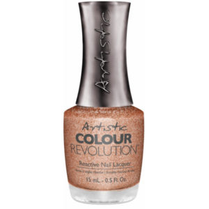 Artistic Colour Revolution - Reactive Nail Lacquer - Stardust In My Eyes (15ml.5 fl oz) - 2300198
