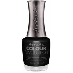 Artistic Colour Revolution - Reactive Nail Lacquer - Villainous Vibes (15ml.5 fl oz) - 2300205