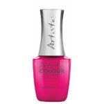 Artistic Colour Gloss Soak-Off Gel Colour - Picas-So Pink - (15ml.5 fl oz) 2700220