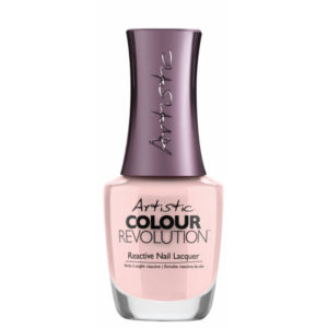 Artistic Colour Revolution - Reactive Nail Lacquer - A Muse Of My Own (15ml.5 fl oz) - 2300222