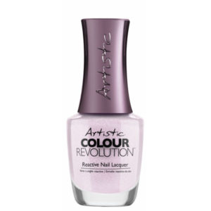 Artistic Colour Revolution - Reactive Nail Lacquer - Abstract Beauty (15ml.5 fl oz) - 2300223