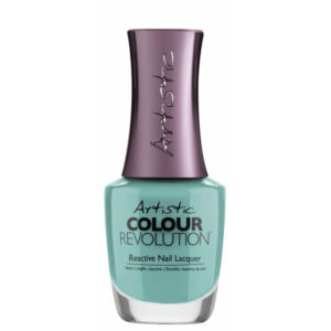 Artistic Colour Revolution - Reactive Nail Lacquer - Don't Hate, Create (15ml.5 fl oz) - 2300221