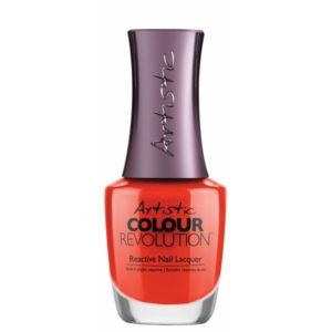 Artistic Colour Revolution - Reactive Nail Lacquer - How Do Hue Do (15ml.5 fl oz) - 2300219