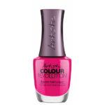 Artistic Colour Revolution - Reactive Nail Lacquer - Picas-So Pink (15ml.5 fl oz) - 2300220