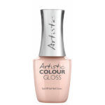 Artistic Colour Gloss Soak-Off Gel Colour - Gorgeous In Gossamer - (15ml.5 fl oz) 2700225