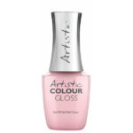 Artistic Colour Gloss Soak-Off Gel Colour - It's Going Gown - (15ml.5 fl oz) 2700226