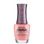 Artistic Colour Revolution - Reactive Nail Lacquer - Tulle Death Do Us Part (15ml.5 fl oz) - 2300228