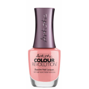 Artistic Colour Revolution - Reactive Nail Lacquer - Tulle Death Do Us Part (15ml.5 fl oz) - 2300228